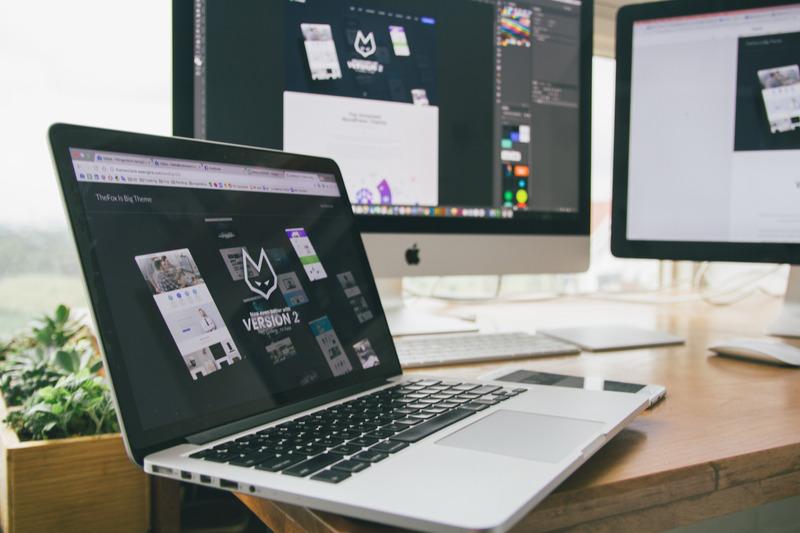web designer markham